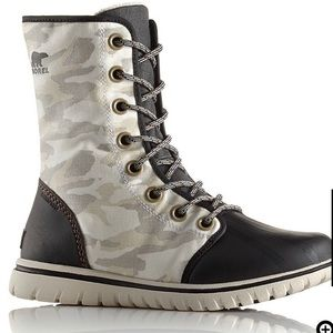 Sorel Cozy 1964 Camo Boot